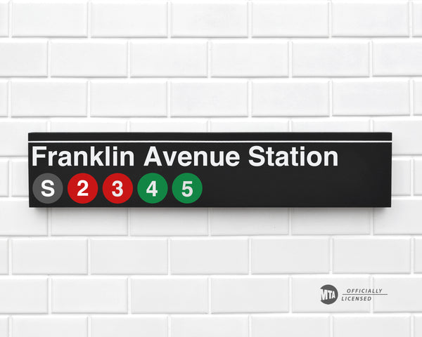 Franklin Avenue Station