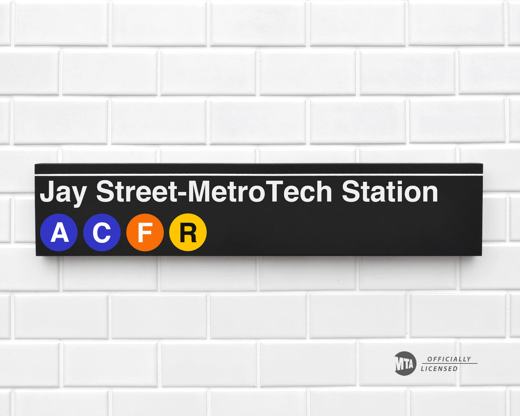 Jay Street-MetroTech Station