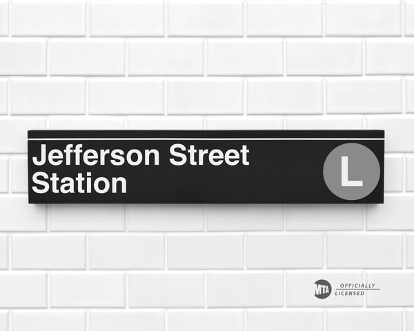 Jefferson Street Station