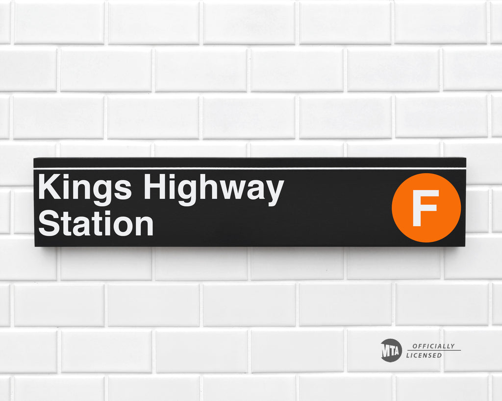 Kings Highway Station