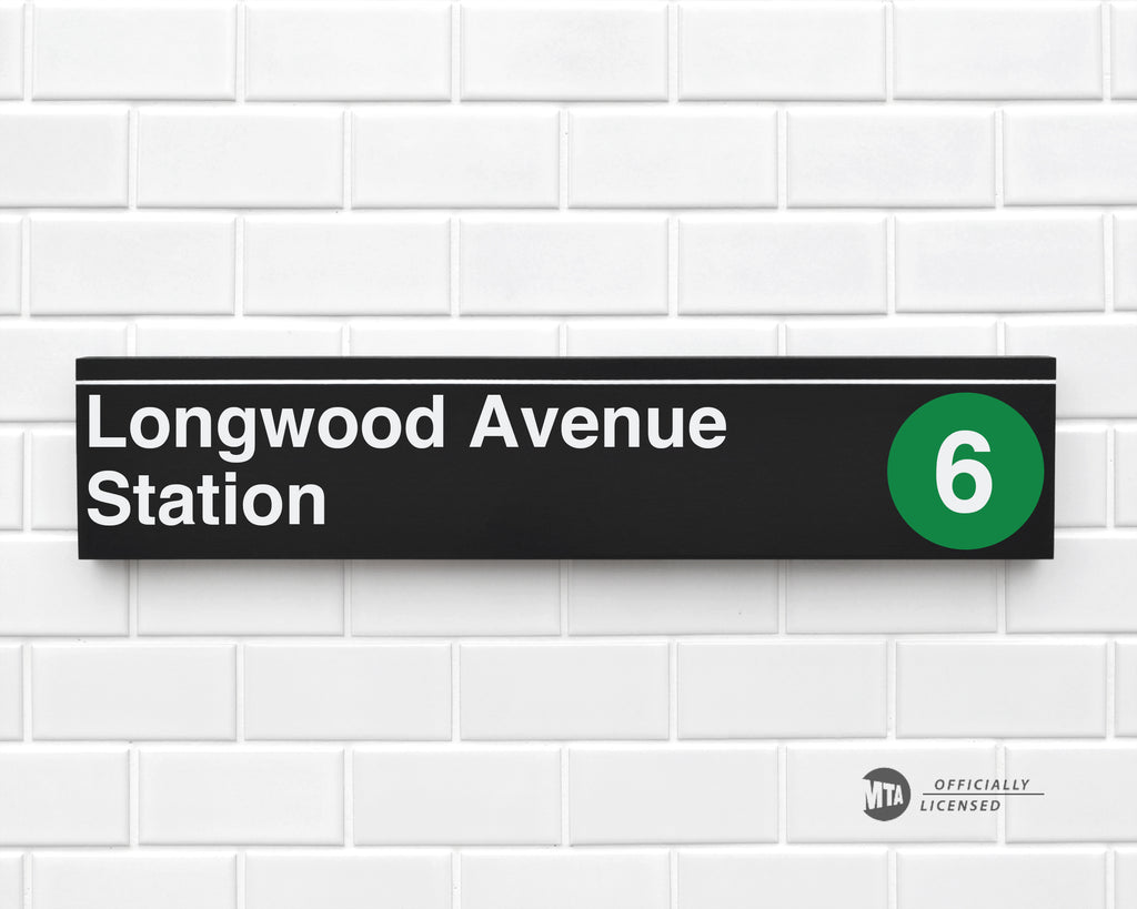 Longwood Avenue Station
