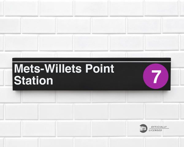 Mets-Willets Point Station