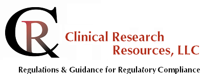 Clinical Research Resources, LLC