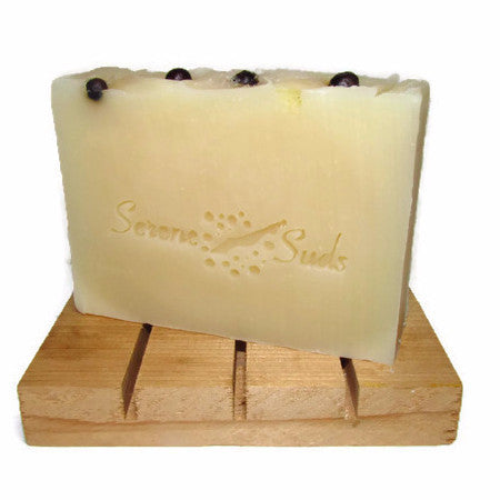 Soapmaker's Delight - Hemp Seed Milk Soap