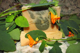 "alt = ""jewelweed wildcrafted handmade all natural soap"""