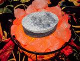 Lava Love - Black Lava & Pink Himalayan Salt Soap
