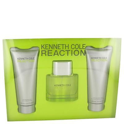 Kenneth Cole Reaction by Kenneth Cole - Gift Set -- 1.7 oz Eau De Toilette Spray