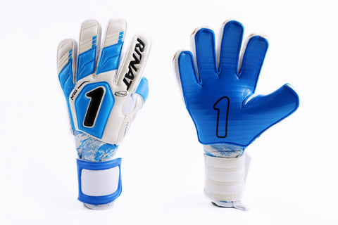Guantes Rinat Uno Premier NRG Pro Spines Azul