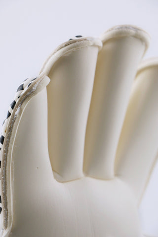 Image of Guantes Elite Real White