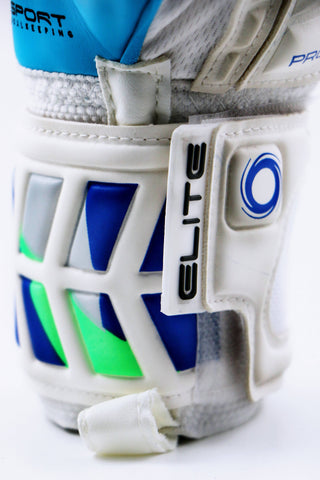 Image of Guantes Elite Aqua H