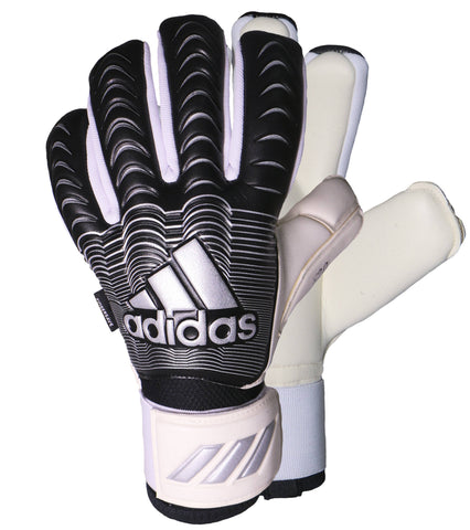 Image of Guantes Adidas Predator Classic FingerSave 2020 Gris