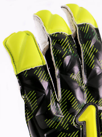 Image of Asimetrik Hunter Spines Pro Verde