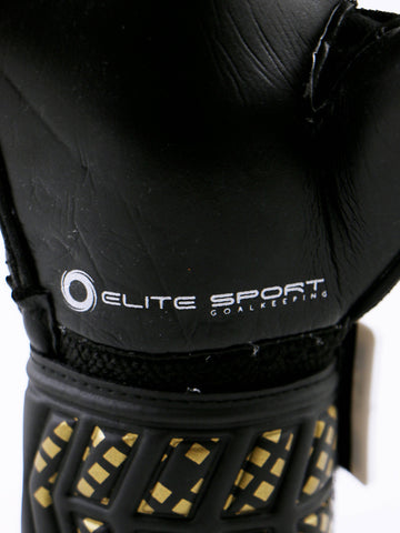 Image of Elite Black Real (pasado)