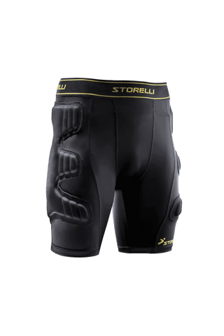 Image of Storelli BODYSHIELD GK SLIDERS