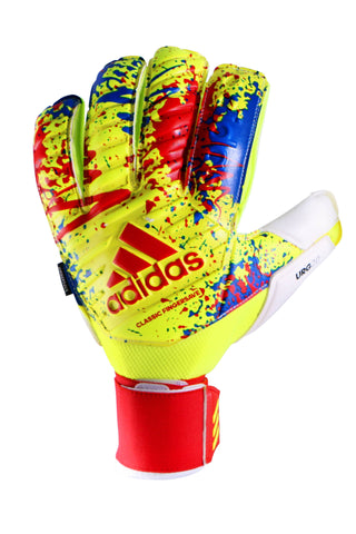 Guantes Adidas Predator Classic FingerSave DT8743