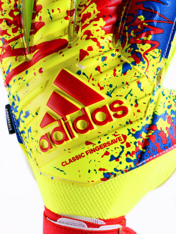 Image of Adidas Predator Classic FingerSave DT8743