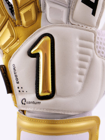 Image of Egotiko Quantum Pro Gold Edition Pack