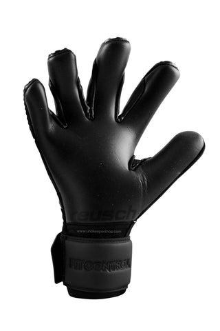Reusch Fit Control FreeGel MX2 Negro