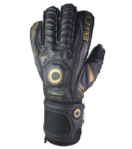 Elite Sport Black Real 2020