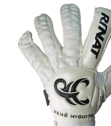 Image of Egotiko Escorpion Blanco René Higuita Limited Edition