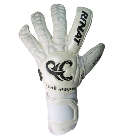 Egotiko Escorpion Blanco René Higuita Limited Edition