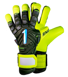 The Boss Pro Gris Neon