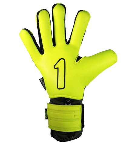 Image of The Boss Pro Verde Neon