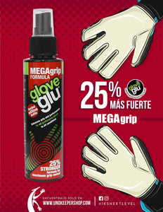 Glove Glu Mega Grip