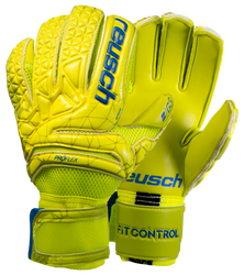 Reusch Fit Control  Pro G3 Duo Neon  Lime/Safety Yellow/Lime