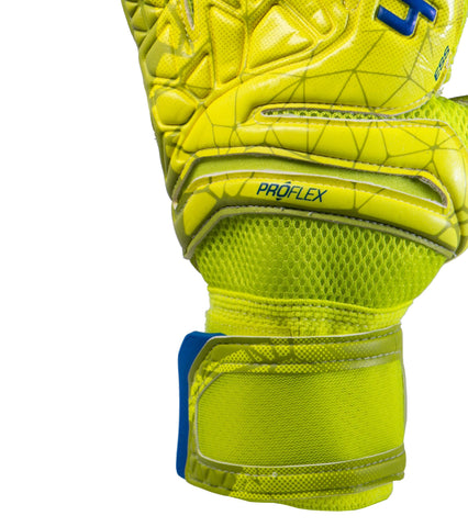 Image of Reusch Fit Control  Pro Duo G3 Neon