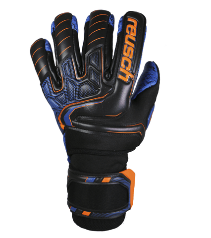 Image of Reusch Attrakt G3 Fusion Evolution NC Ortho-Tec Guardian