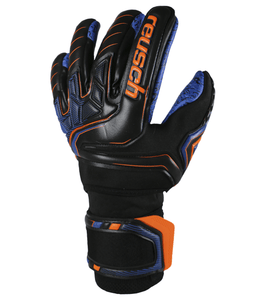 Reusch Attrakt G3 Fusion Evolution NC Ortho-Tec Guardian