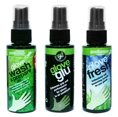 Glove Glu Care Essentials Pack