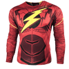 Jersey Light Speed Rojo