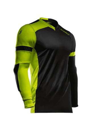 Jersey Storelli ExoShield Gladiator Black Strike