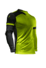 Jersey Storelli ExoShield Gladiator Strike Black