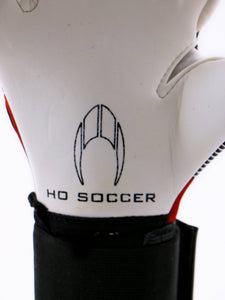 HO Soccer Supremo Pro Negative Red