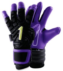 The Boss Pro Morado