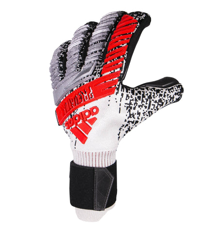 Image of Adidas  Predator Pro Fingersave Strapless DY 2599