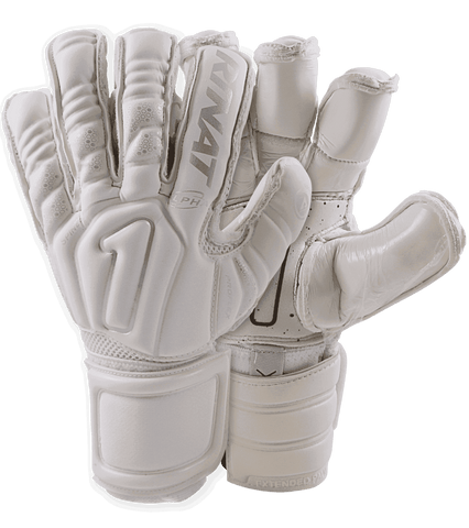Uno Alpha Spines All White Blanco