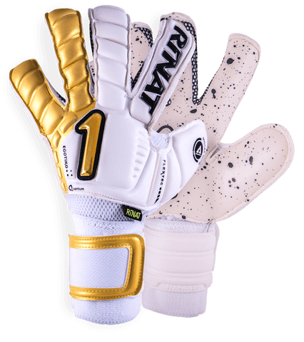 Image of Egotiko Quantum Turf Gold Edition Pack
