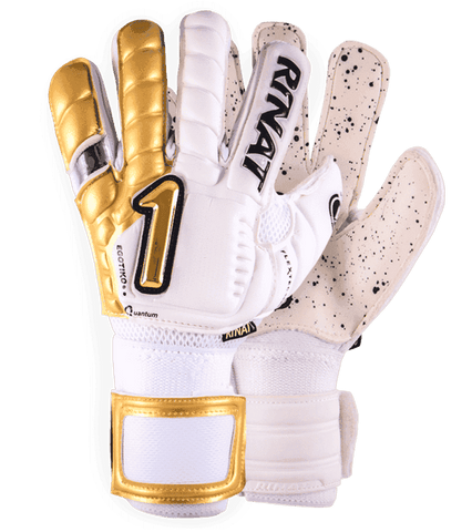 Image of Egotiko Quantum Turf Spines Gold Edition Pack
