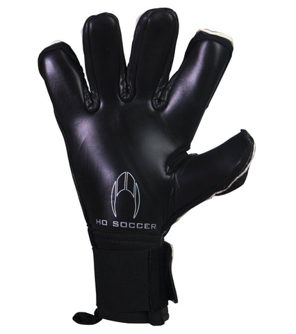 Image of HO Soccer Supremo Pro II  Roll/Negative  Blackout