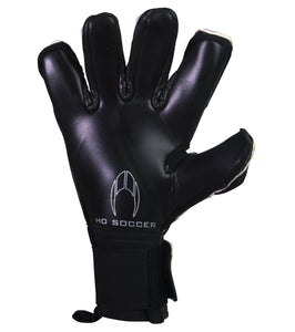 HO Soccer Supremo Pro II  Roll/Negative  Blackout