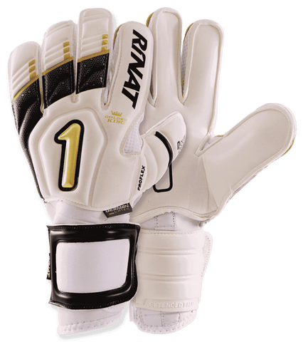 Image of Premier Pro Golden King Blanco /Oro