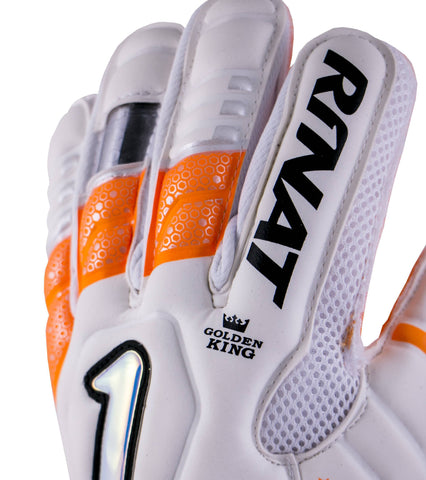 UNO PREMIER GK Golden King SEMI Varrillas Naranja Blanco