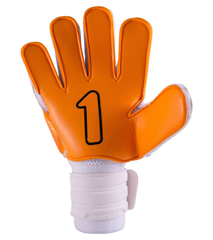 Image of UNO PREMIER GK Golden King SEMI Naranja