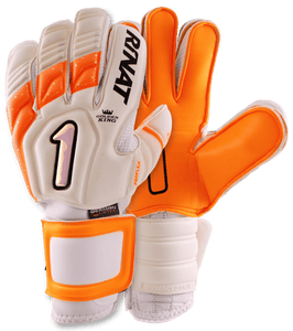 Uno Premier Pro Golden King Naranja/Blanco