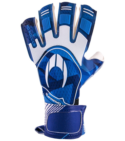 HO Soccer Supremo Pro II Pacific Negative Blue