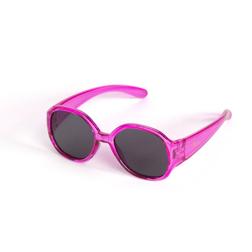Round Doll Sunglasses